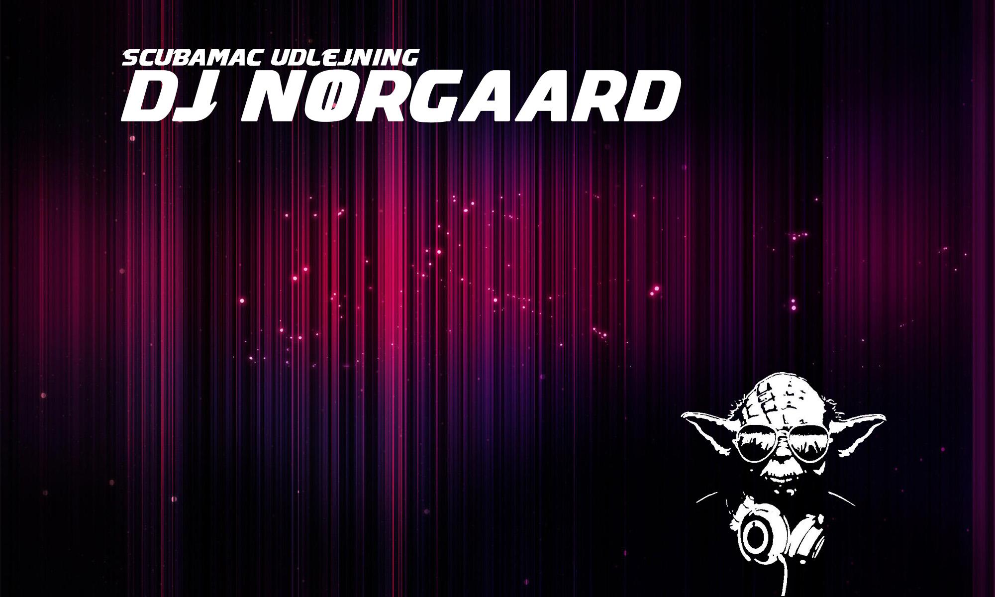 DJ Nørgaard